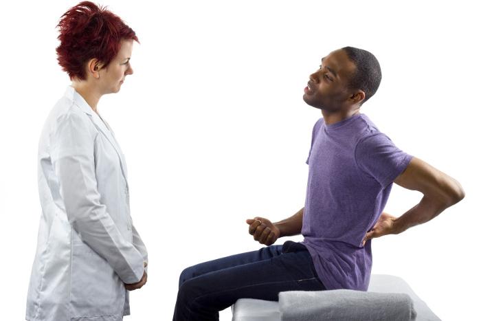 medical massage consult