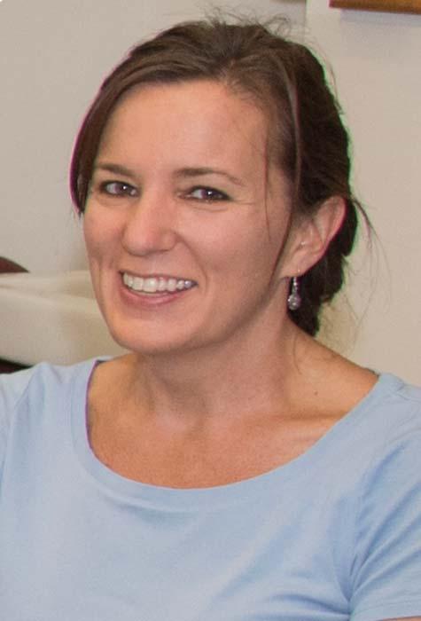 Bridget Todd