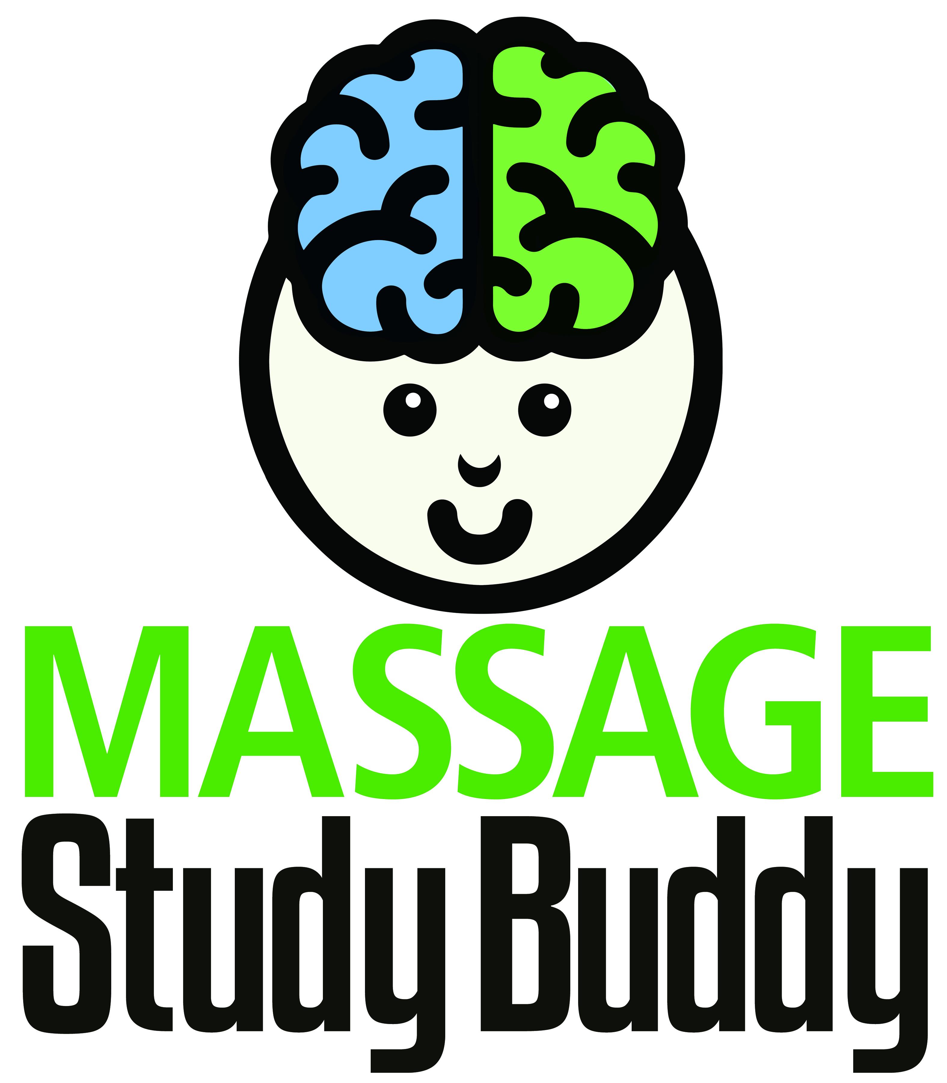 mblex test prep solution - massage study buddy