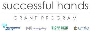 Successful Hands Program logo